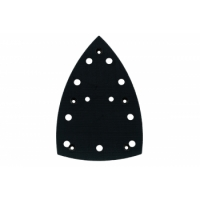 Шлифовальные пластины с липучкой